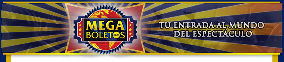 Mega Boletos Logo